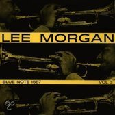 Lee Morgan Vol. 3