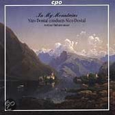 In my Mountains -Nico Dostal Conducts Nico Dostal /Berlin PO