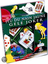 Gele Joker (blister) - Kaartspel