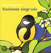 Koolmees zingt vals