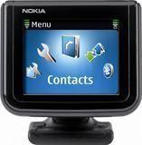 Nokia CK-15W BT Display Carkit