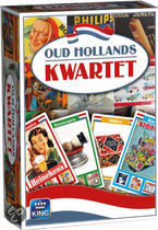 Oud Hollands Kwartet