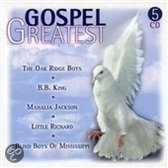 Gospel Greatest 5Cd