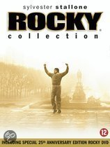 Rocky Collection (5DVD)