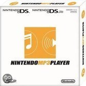 Nintendo DS - Mp3 Player