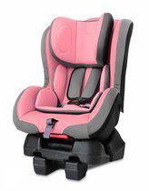 Cabino King - Autostoel - Grey/Pink