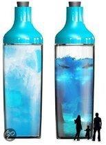 Nuance Karaf - 0.8 Liter - Blauw