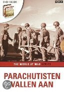 World At War-Paras En Commando's