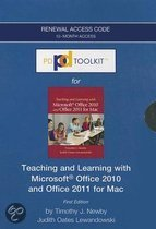 PDToolkit -- 12-month Extension Standalone Access Card (CS Only) -- for Teaching and Learning with Microsoft Office 2010 and Office 2011 for Mac
