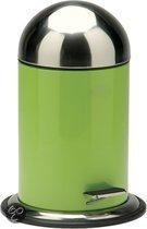 Aquanova Taco Pedaalemmer - 3 l - Lime Groen