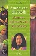 Amira, Prinses Van Marokko