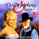 Dolly Parton & Kenny Rogers