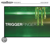 Triggerfinger (LP+Cd)