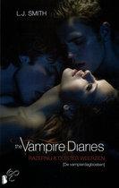 Vampire diaries - Razernij & Duister weerzien