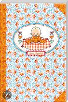 Pauline Oud Mama notitieboek