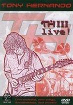 Thiii Live + Cd