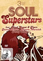 Soul Superstars