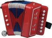 Playwood Accordeon