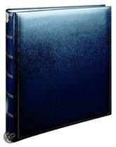 Henzo Fotoalbum Memory 100 pagina's - Blauw