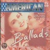 American - Ballads