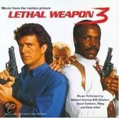 Soundtrack - Lethal Weapon 3