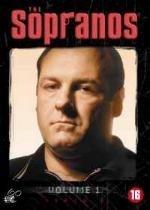 Sopranos Series 2 Box 1