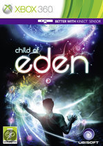 Child Of Eden - Xbox 360 Kinect
