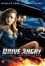 Drive Angry (Dvd)