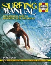 Surfing Manual, Peter Carr
