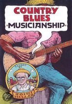 Country Blues Musicianship Taught By John Miller