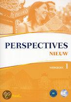 Perspectives Nieuw. Perspectives Nieuw. Werkboeken