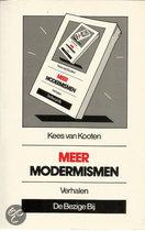 Omslag van 'Meer modermismen'