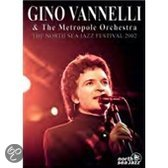 Gino Vannelli - The North Sea Jazz Festival 2002
