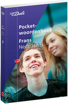 Van Dale Pocket woordenboek Frans-Nederlands