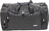 Adventure Bags Sporttas - Extra Small - Zwart