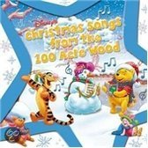 Christmas Songs From  100 Acre Wood