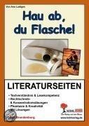 Hau ab, du Flasche! / Literaturseiten