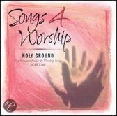 Songs 4 Worship 2 - Holy Ground