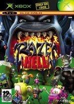 Raze's Hell /Xbox