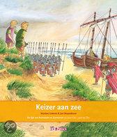 Keizer aan zee - de romeinse limes