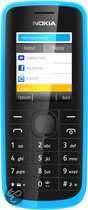 Nokia 113 - Blauw