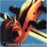 Green Linnet Records: The Twentieth Anniversary Collection