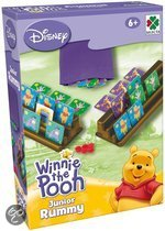 Winnie de Poeh Junior Rummy