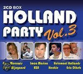 Holland Party Vol. 3