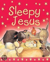 Sleepy Jesus