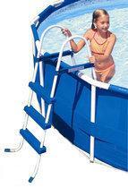 Intex Zwembadtrap - 91 cm