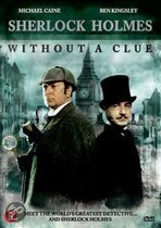 Sherlock Holmes - Without A Clue