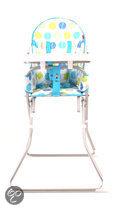 KEES - Kinderstoel - Appel Blue