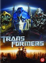 Transformers - The Movie (DVD)