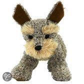 Mars & More - Knuffel - Tweed Hond - 25cm